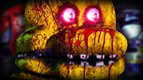 And We Thought Fredbear Was Bad!! Dayshift At Freddy's (FINALE)