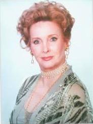 Lili Faversham