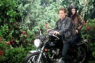 Joey & Jade motorcycle