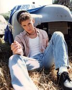 Jensen Ackles 1998 by Sheryl Nields-11