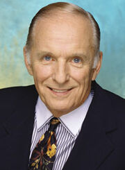 Bill Bell 2003