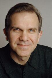 John Martin (character)