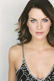 Lauren Chaffee (Deceased)