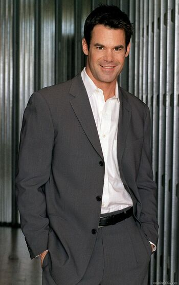 Tuc Watkins Picture