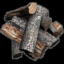 Item Woodpile