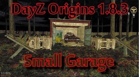 DayZ Origins 1.8.3 Small Garage Build Guide-1478033738