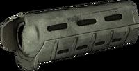 M4 handguard MP