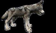 Wolf side