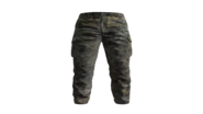 Summer Hunter Pants Model (D-BD)