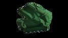 Green Medical Scrubs Pants (P-W)