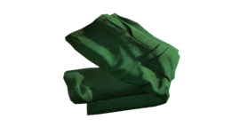 Green Medical Scrubs Pants (P-W)