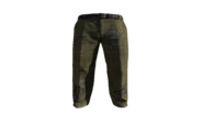 Khaki Slacks Pants Model (R)