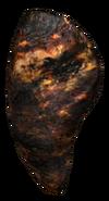 Burned Chicken Breast