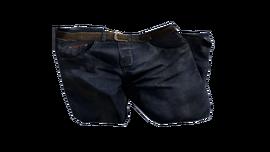 Dark Blue Jeans (P-W)