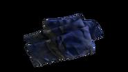 Blue Paramedic Pants (D-BD)