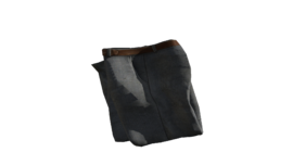 Light grey Slacks Pants (P-W)