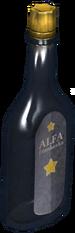 Alcohol tincture