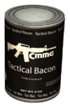 Can of Tactical Bacon