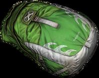 Taloon backpack green
