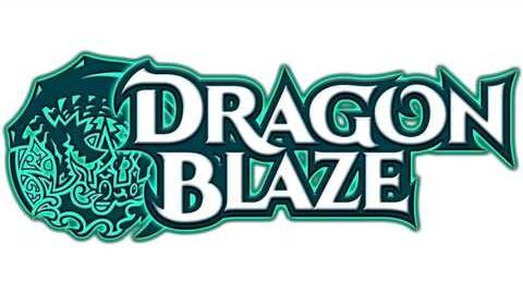 Title - Dragon Blaze (Season 4) Music Extended