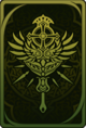 KR Priest card