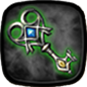 Dark Soul Shiva Key