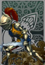 Assassin Nien
