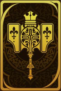 New Paladin card