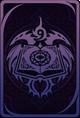 KR Mage card