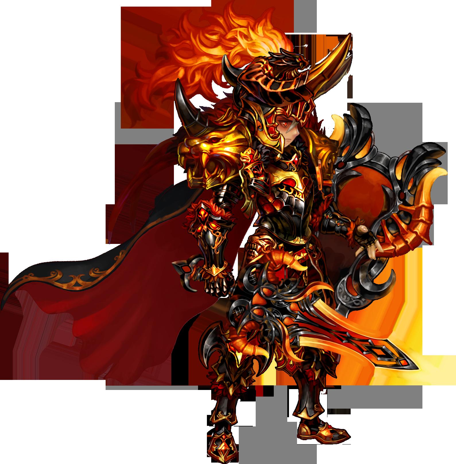 Image - Awakened Guardian Eagle Warrior.png | Dragon Blaze ...