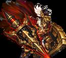 Géant Chronos