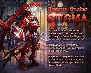 Stigma release poster