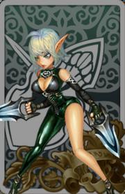 Dark Elf Nex