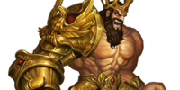 Refuge King Gram