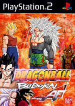 Dragon Ball Budokai AF - PGV Box