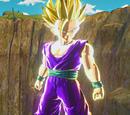 Super Saiyan 2 (Skill)