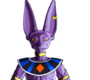 Beerus, God of Destruction