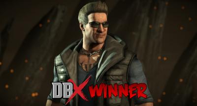 Cage Winner