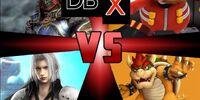 Big Bad Bosses Battle Royale