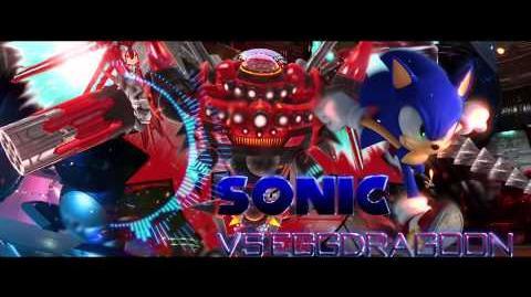 Kamex and Kalbur Collab - Sonic Generations - Egg Dragoon Remix