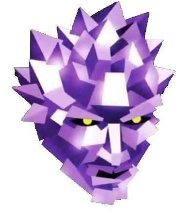 Low-Polygon Man