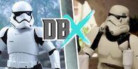 TR-8R vs Gary the Stormtrooper