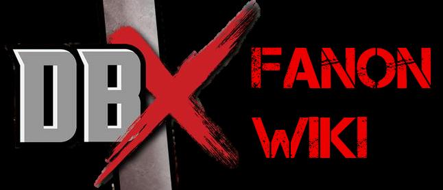 DBX Fanon Banner