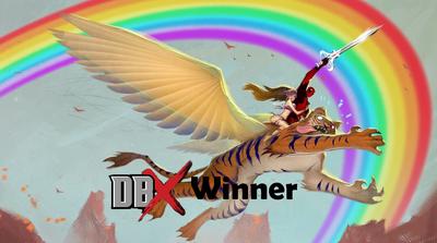 Deadpool wins DBX