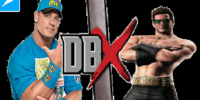 John Cena Vs Johnny Cage