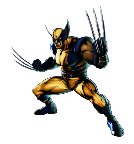 File:MvC3 Wolverine.png