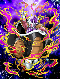 UR Frieza 1st Form STR HD
