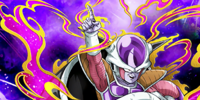 Staggering Force Frieza (1st Form)