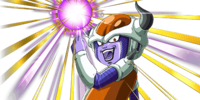 The Frieza Race (disambiguation)