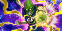 Terrifying Plot Demon King Piccolo (Elder)